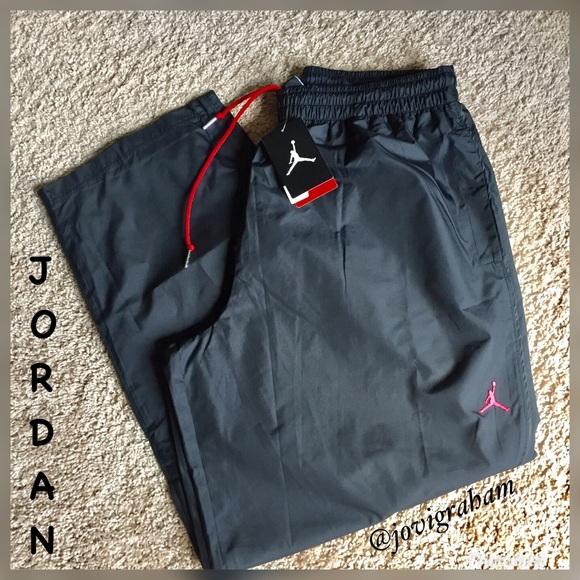 90ab6d951c6c 🎉2XHP🎉Nike Jordan XI 11  All Night  Pants